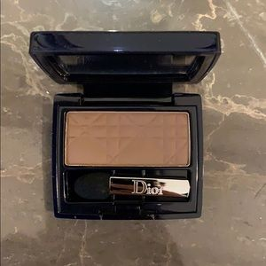Dior Single Eyeshadow - 585 Terra Sienna
